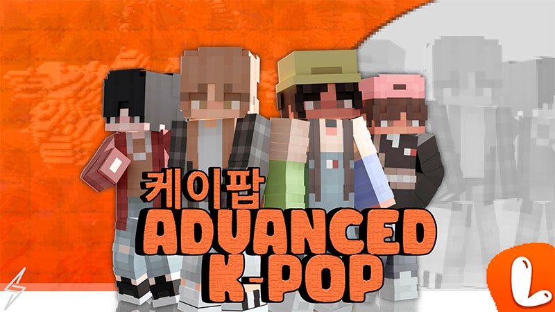 Advanced KPop on the Minecraft Marketplace by Senior Studios