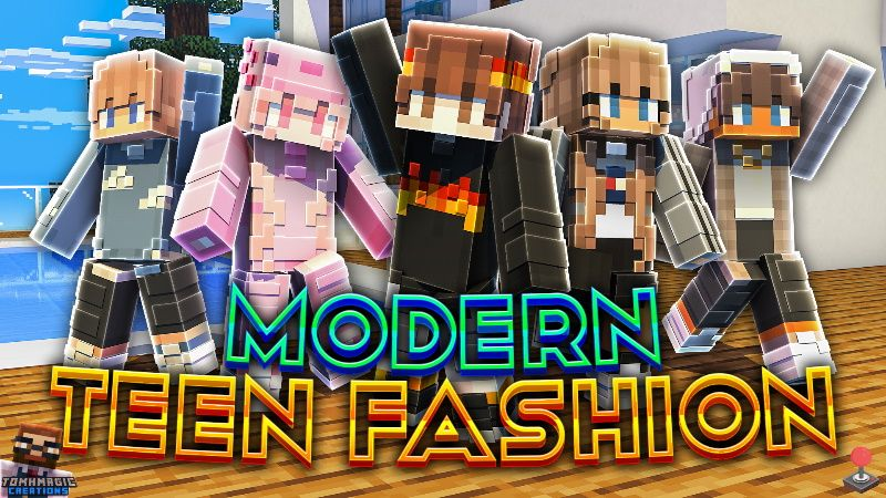 Modern Teen Fasion