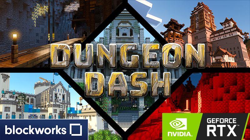Dungeon Dash RTX