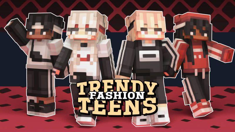 Trendy Fashion Teens