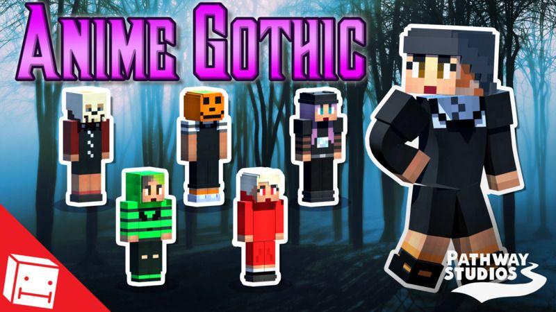 Anime Gothic