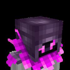 Evil Purple Hood