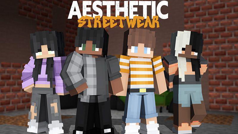 Aesthetic Streetwear