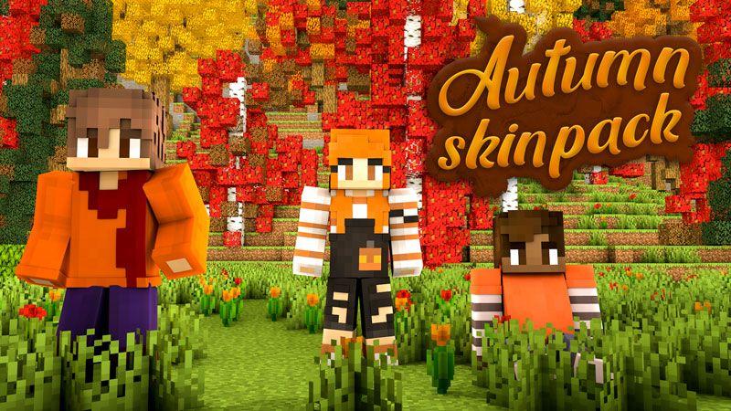 Autumn Skin Pack