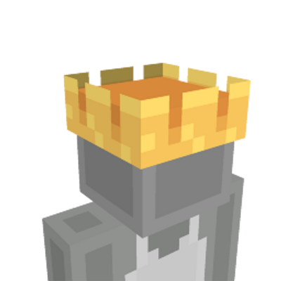 Sand Castle Hat on the Minecraft Marketplace by Paragonia