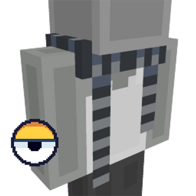 Grus Scarf on the Minecraft Marketplace by Cyclone