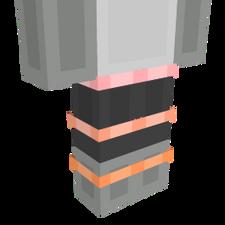 RGB Warp Legs