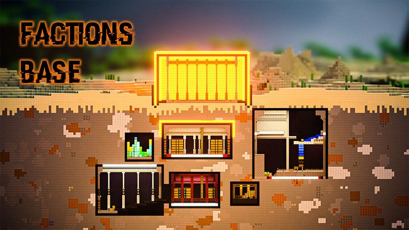 Factions Base