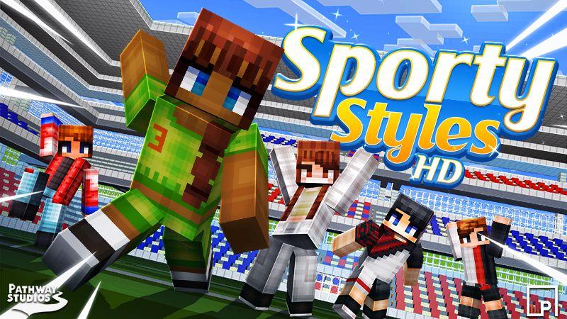 Sporty Styles HD
